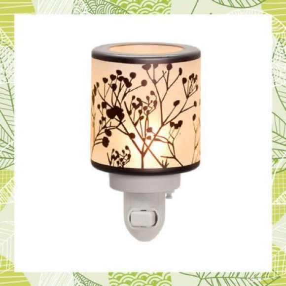Scentsy Other - ❌SOLD❌ New Scentsy Morning Sunrise plug in warmer